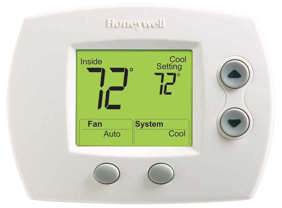 How To Replace A Thermostat >> 5 Reasons To Replace An Old Thermostat In Your Home Marine Air Inc